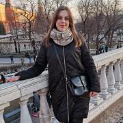 Доставка зоотоваров, Ирина, 29 лет