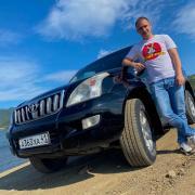Фотограф в Екатеринбурге, Роман, 26 лет
