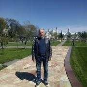 Уборка территории от снега, Алексей, 51 год