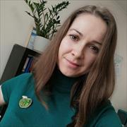Налоговые юристы в Барнауле, Дарья, 37 лет