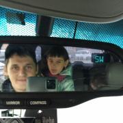 Химчистка авто в Тюмени, Владимир, 30 лет