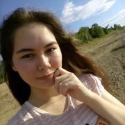 Студийные фотосессии в Хабаровске, Александра, 18 лет
