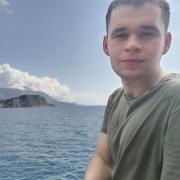 Цены на клининговые услуги в Ярославле, Кирилл, 24 года