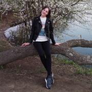 Хиромассаж лица, Оксана, 35 лет
