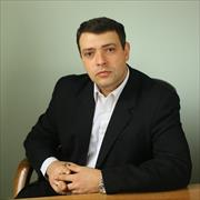 Адвокаты по ДТП у метро Сходненская, Анастас, 42 года