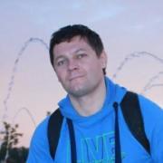 Ремонт MacBook, Михаил, 44 года