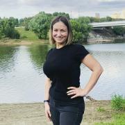 Екатерина Мозырева, г. Москва