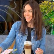 Кристина Жуган, г. Москва