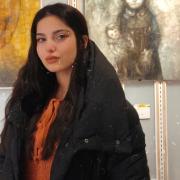 Услуги репетиторов в Саратове, Лиана, 20 лет
