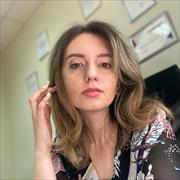 Земельные юристы в Саратове, Алина, 24 года