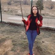 Химчистка авто в Волгограде, Мария, 25 лет