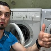 Ремонт газонокосилок, Алексей, 30 лет