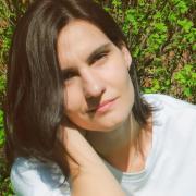Звуковой монтаж, Лидия, 35 лет