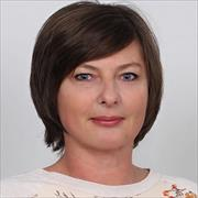 Услуги дизайна интерьера  в Санкт-Петербурге, Елена, 49 лет