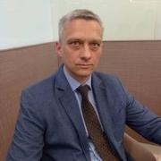 Пенсионные юристы в Ярославле, Ярослав, 44 года