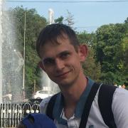 Курьер на несколько дней в Саратове, Игорь, 29 лет