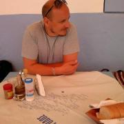 Стяжка пола, Игорь, 45 лет
