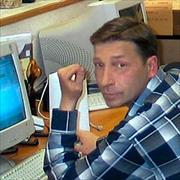 Андрей Казарин, г. Москва