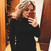 Дачный переезд, Ольга, 25 лет