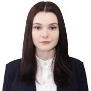 Военные юристы в Краснодаре, Ксения, 20 лет