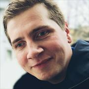 Юристы в Яхроме, Сергей, 30 лет