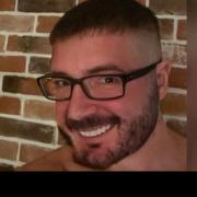 Шлифовка срубов, Максим, 34 года