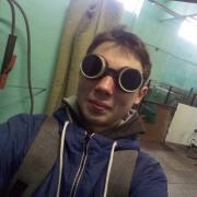 Обучение этикету в Перми, Дмитрий, 22 года
