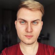Фотографы в Астрахани, Василий, 28 лет