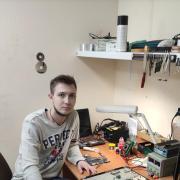 Гарантийный ремонт ноутбуков Dell в Астрахани, Антон, 22 года