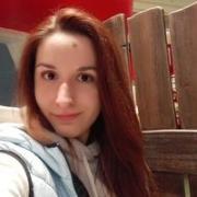 Юристы у метро Преображенская площадь, Диана, 22 года
