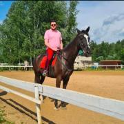 Садовники, Дмитрий, 29 лет
