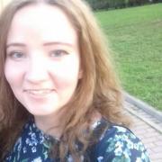Репетиторы начальных классов, Елена, 27 лет