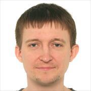 Доставка хлеба на дом - Баррикадная, Дмитрий, 39 лет