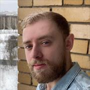 Обучение иностранным языкам в Уфе, Илья, 25 лет