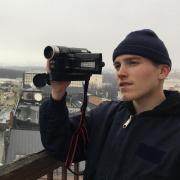 Услуги оцифровки в Санкт-Петербурге, Дмитрий, 27 лет
