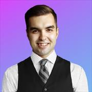 Разработка интернет магазина на Wordpress, Денис, 29 лет