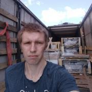 Услуги курьера в Пушкино, Дмитрий, 37 лет