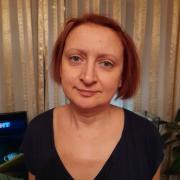 Услуги химчистки в Саратове, Людмила, 45 лет