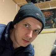 Бригада для строительства дачи, Алексей, 27 лет