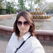 Организация мероприятий в Оренбурге, Екатерина, 37 лет