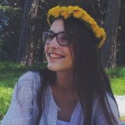 Обучение мастеров красоты в Калининграде, Ирина, 19 лет