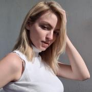 Занятия танцами в Перми, Анна, 22 года