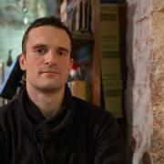 Микротоки, Андрей, 31 год