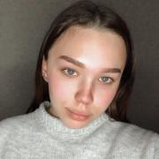 Детские фотографы в Томске, Мария, 18 лет