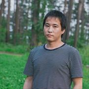 Сколько стоит переустановка Windows в Томске, Александр, 31 год