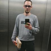 Коучинг в Саратове, Александр, 34 года