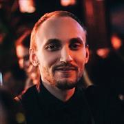 Восстановление данных в Воронеже, Дмитрий, 28 лет