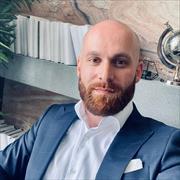 Адвокаты в Дмитрове, Давид, 38 лет