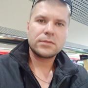 Уборка в Томске, Евгений, 37 лет