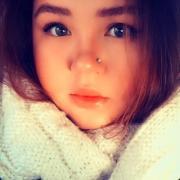 Фотопечать в Хабаровске, Анастасия, 20 лет